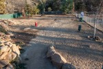 Small Dog Play Area
