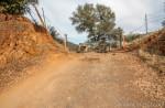 Mineshaft Trail Trailhead