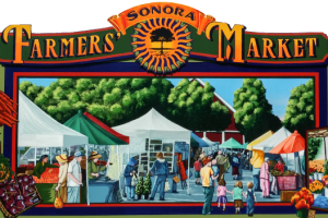 Sonora Certified Farmers' Market