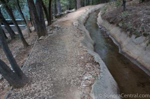 Twain Harte Ditch Trail