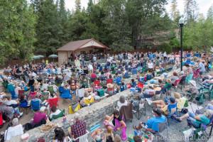 Twain Harte Concert in the Pines