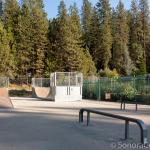 Twain Harte Skate Park