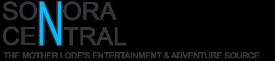 Sonora Central Logo