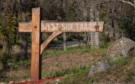 West Side Trail