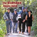 The Blues Box Bayou Band