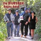 The Blues Box Bayou Band