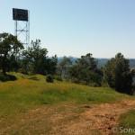 Peoria Mountain Trail