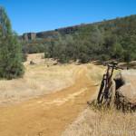 Peoria Ridge Trail