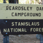 Beardsley Dam Campground