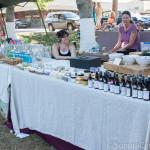 Artemisia Herbals Booth