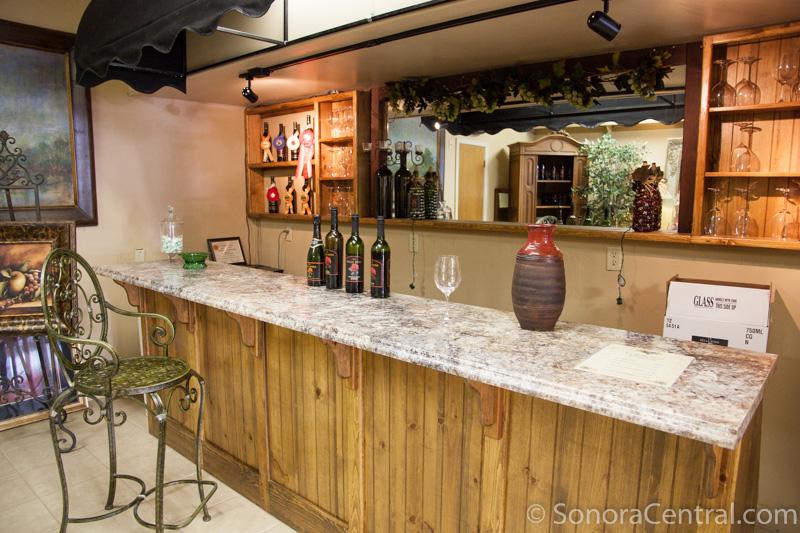 wine tasting room furniture. La Bella Rosa Vineyards Tasting Room Wine Furniture C