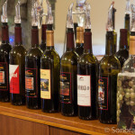 Wines Available For Tasting