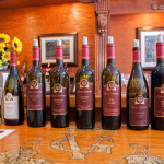 Gianelli Vineyards Wine