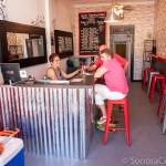 Inner Sanctum Tasting Room and Lounge
