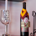Gold Medal and Best of Class Wine