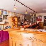 Gianelli Vineyards Tasting Room