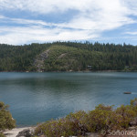 View of Pinecrest Lake