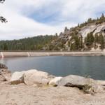 Pinecrest Lake Dam
