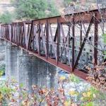 Old Camp Nine Bridge