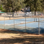 Willow Springs Park Tennis Courts