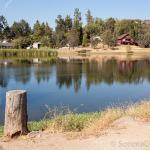 Willow Springs Park Lake