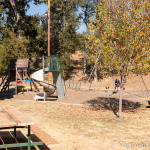 Willow Springs Park Play Structure