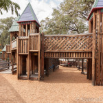 Heaven for Kids Play Structure
