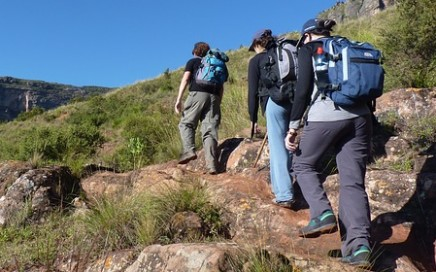 Hiking Gear Essentials