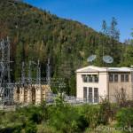 Spring Gap Powerhouse