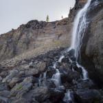Upper Sardine Falls