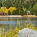 Leland Reservoir