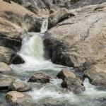 Cascade Waterfall at Cleo's Bath